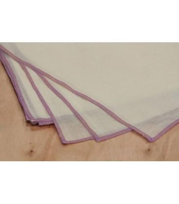 Draps reutilitzables 40x40 cm